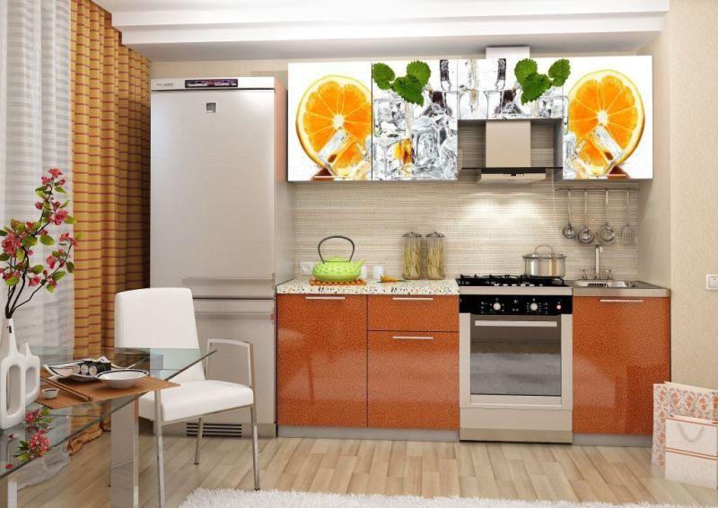кухни недорого цена