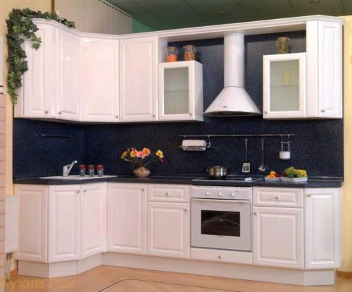 Кухня МДФ 005