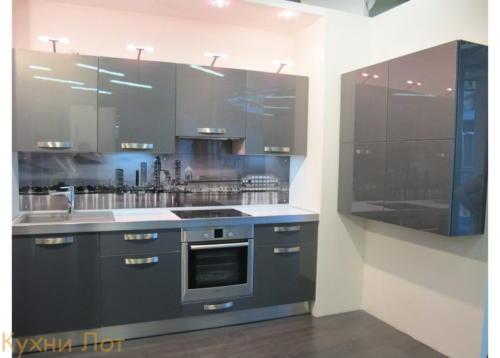 Кухня АЛВИК 001