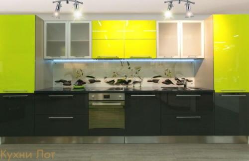 Кухня АЛВИК 002