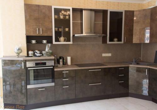Кухня АЛВИК 003