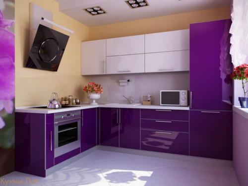 Кухня АЛВИК 007