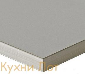 gris metallik